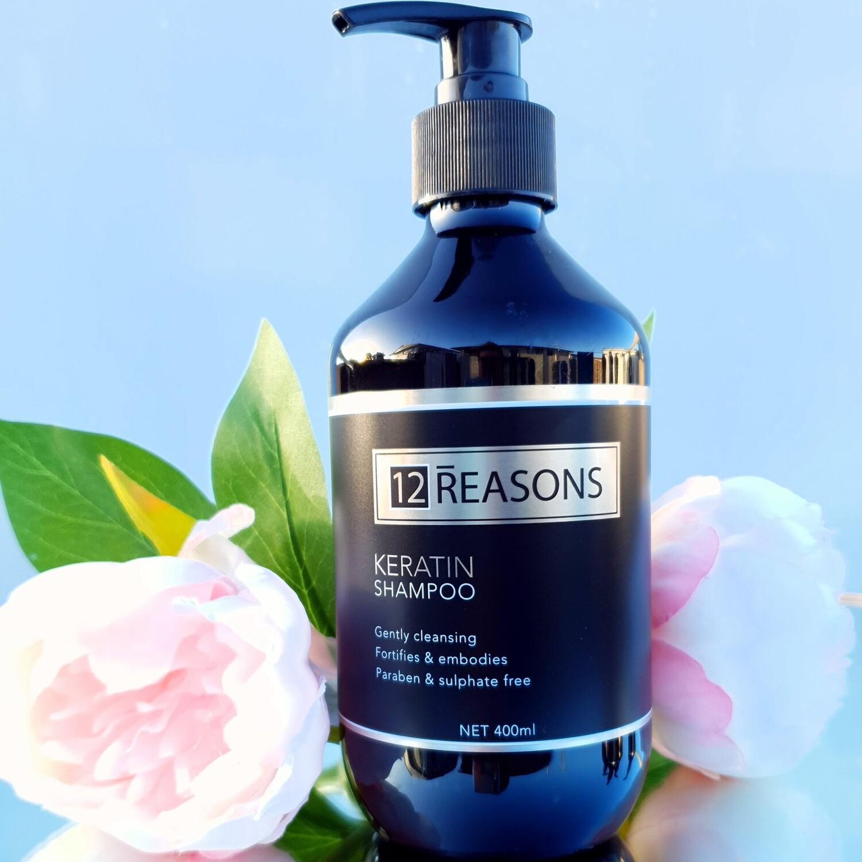 12 Reasons Keratin Shampoo