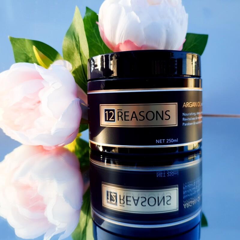 12 Reasons Argan Oil Mask