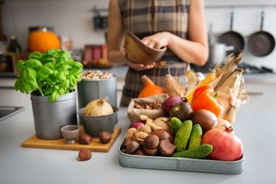Nutrition Education Portal