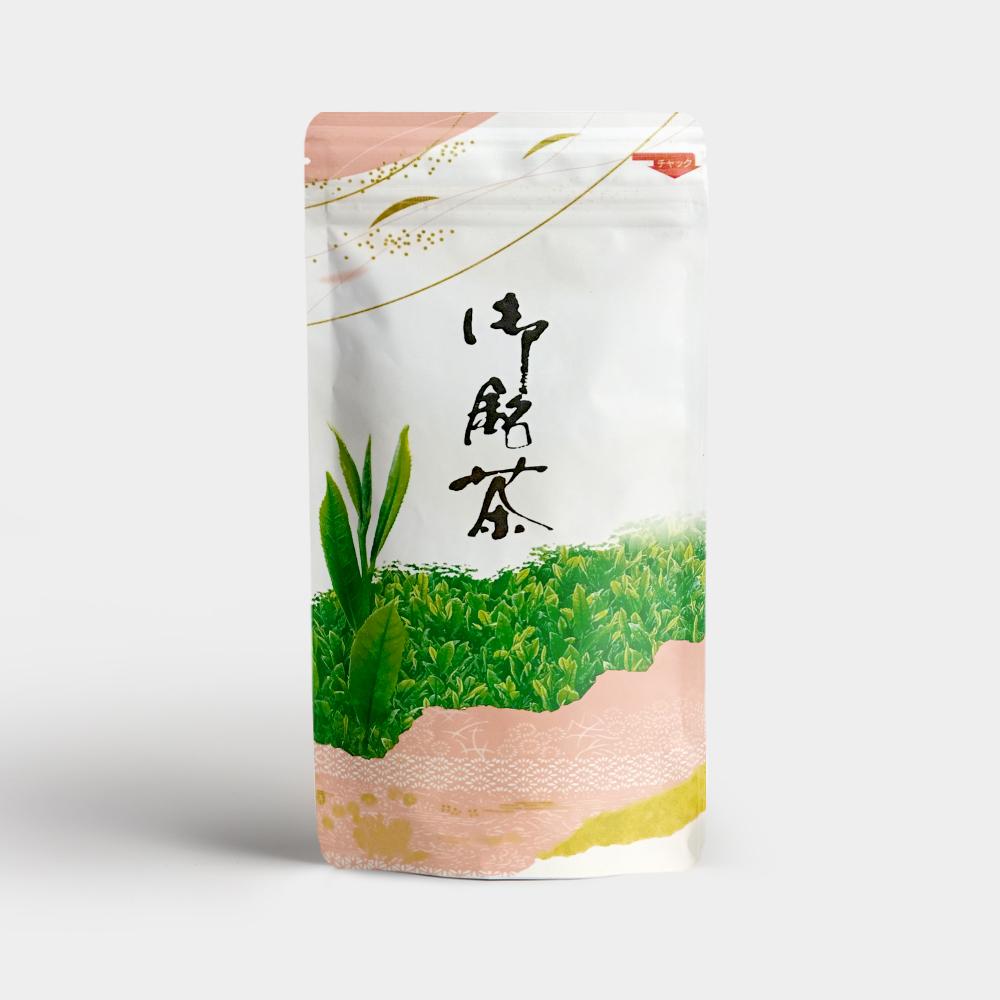 煎茶(中)  /  100g 00002