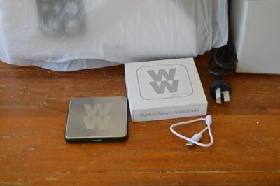 Smart Scale - Weight Watchers Logo