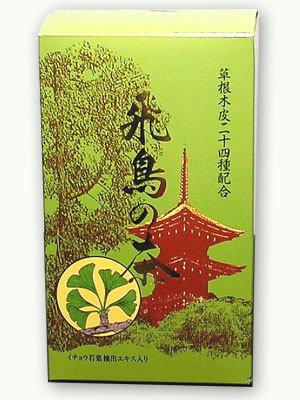 飛鳥の茶 ◆A-1 7.5gティーバッグ×30袋
