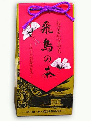 飛鳥の茶 ◆A-2 7.5gティーバッグ×10袋