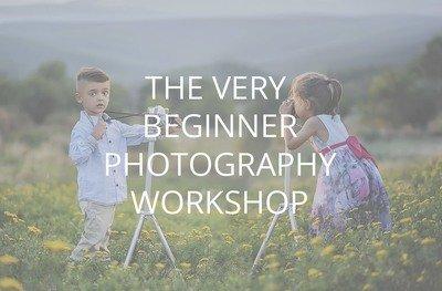 The Very Beginner Workshop