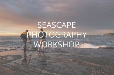 Seascape Workshop