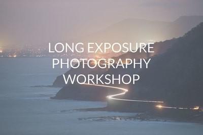 Long Exposure Workshop