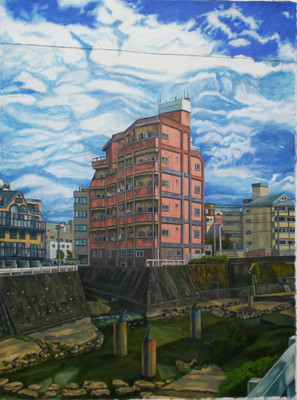 Nagasaki Cats' Council, High Quality Print