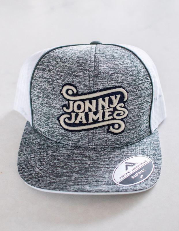 Jonny James Snapback Hat