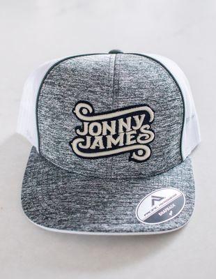 Jonny James Snapback Hat