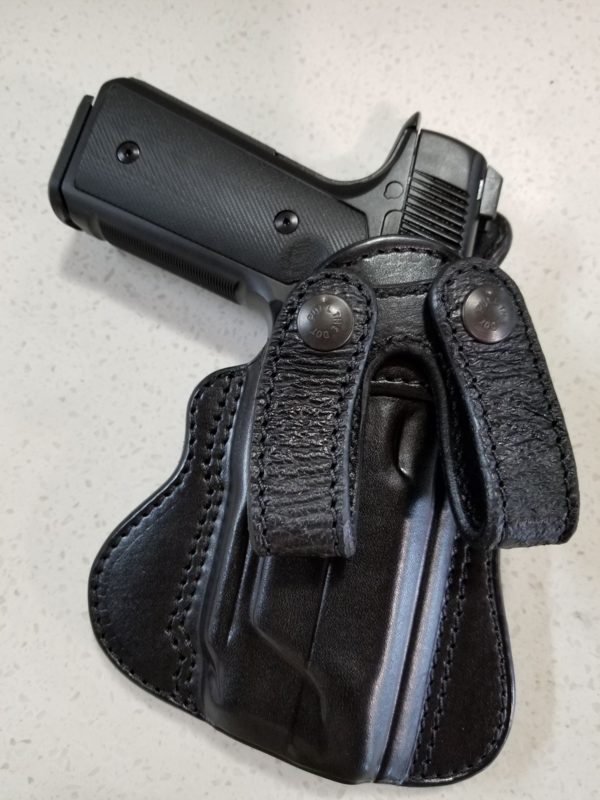 Undercover Professional Springfield XD 45 Sub-Compact