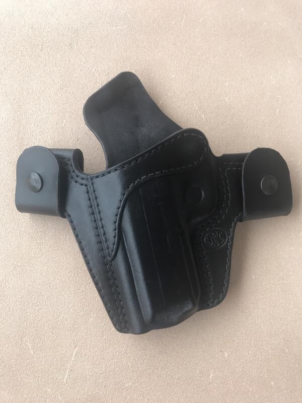 Left Hand FN 45 Tac