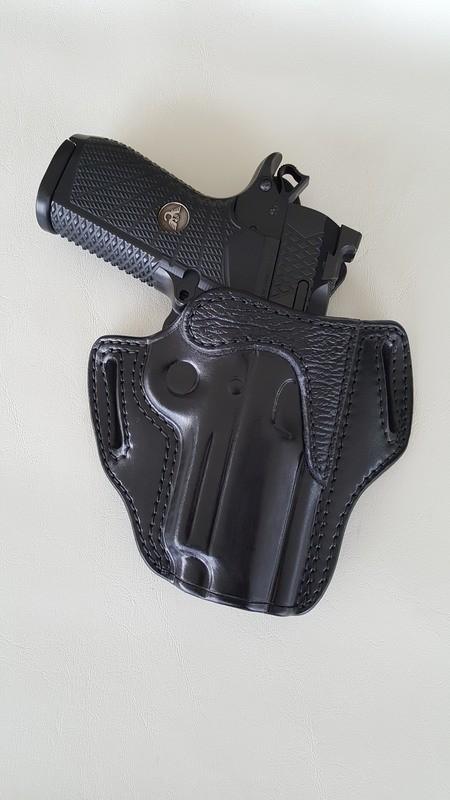 """Model 3 Colt 1911 5"""" Barrel"""