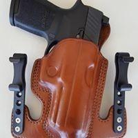 Model 2 Glock 36