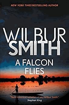 A Falcon Flies