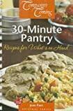 30-Minute Pantry (Original Series)