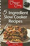 5-Ingredient Slow Cooker Recipes (Original Series)