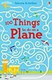 100 Things to Do on a Plane (Activity Books)