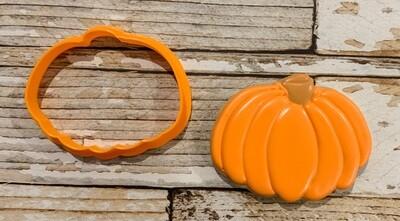 Squatty Pumpkin Cutter