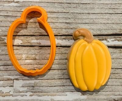 Little Pumpkin Cutter