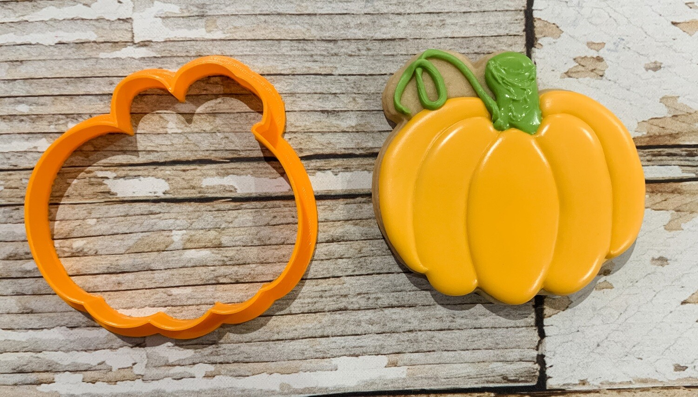 Big Pumpkin Cutter
