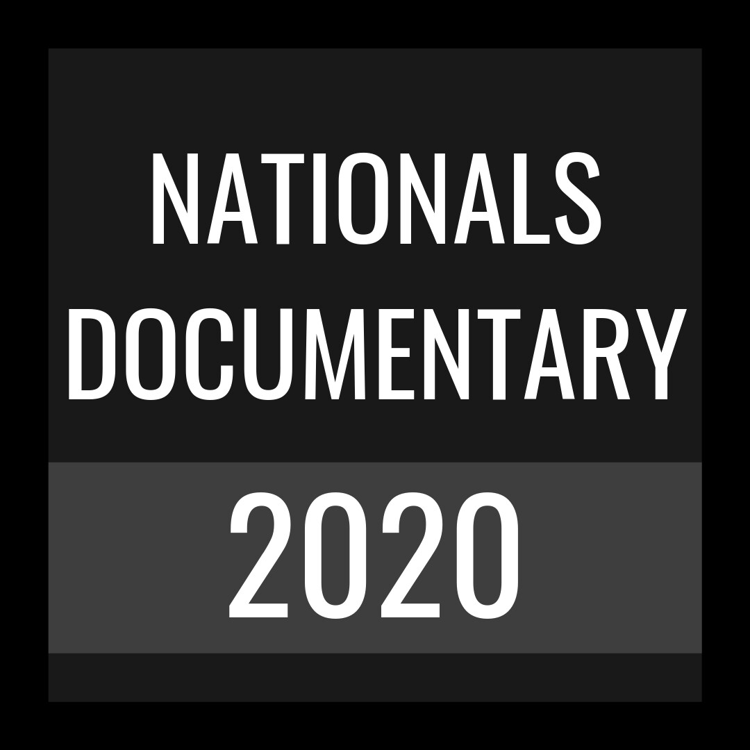 2020 DTU Nationals Documentary