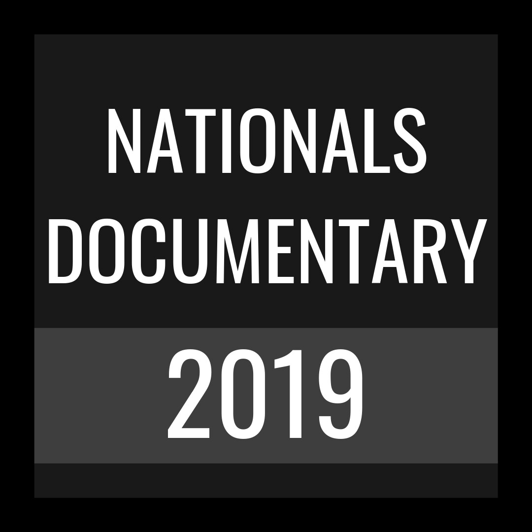 2019 DTU Nationals Documentary