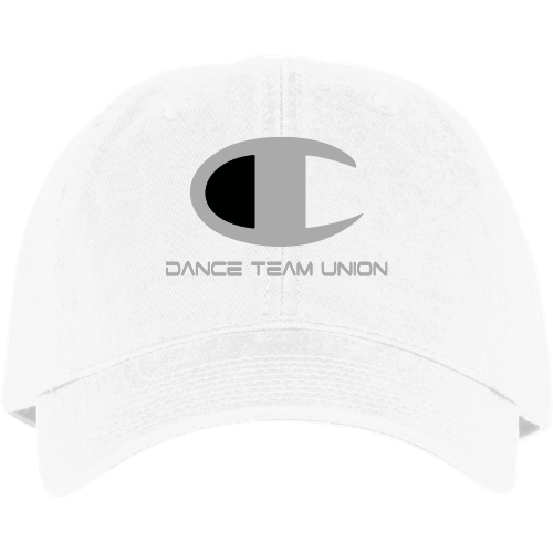 Baseball Hat - White