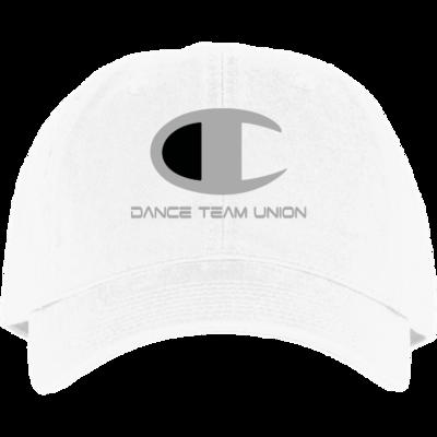 Baseball Hat - White