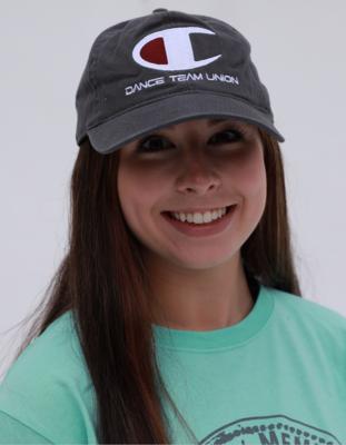Baseball Hat - Charcoal