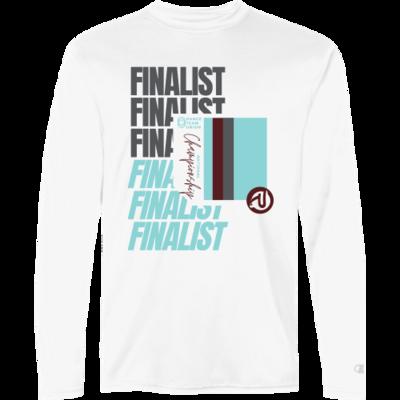 FINALIST T-SHIRT