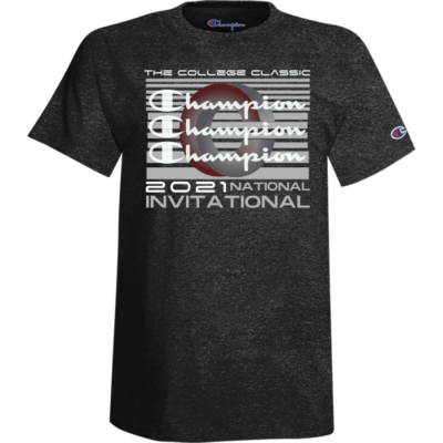OFFICIAL COLLEGE CLASSIC T-SHIRT
