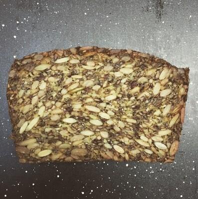 Gluten Free Seed Bread, 1100g