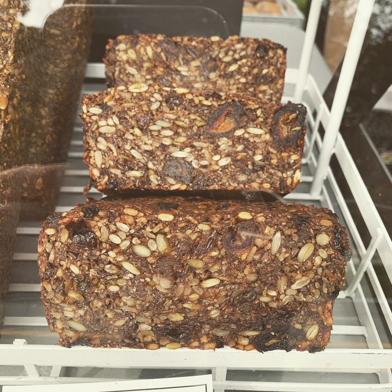 Gluten Free SWEET Seed Bread, 700g