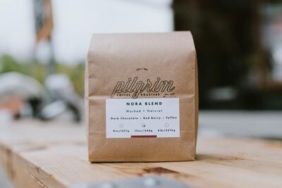 NORA  Espresso Blend 12oz | 340g