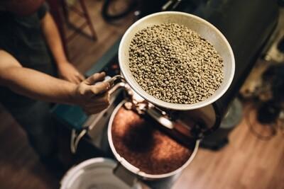 ROASTER'S CHOICE Coffee Subscription