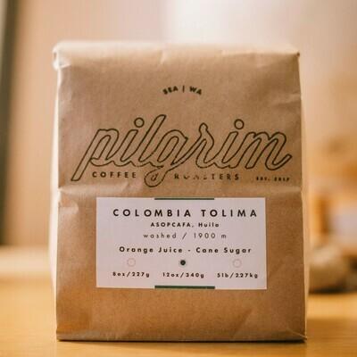 COLOMBIA Tolima 12oz | 340g