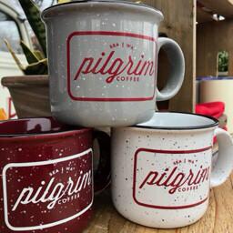 2020 PILGRIM Camper Mugs