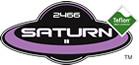 Championship Saturn w/Teflon® 2466