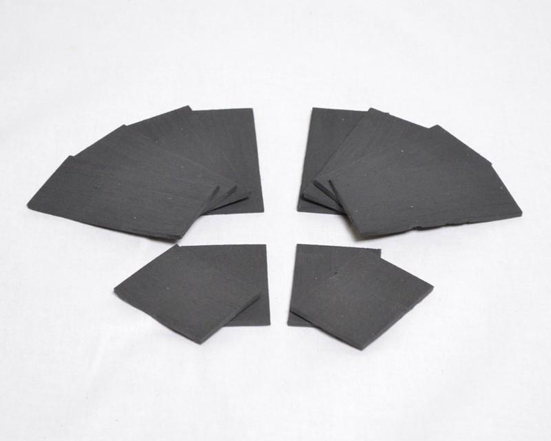 3.2mm UNBACKED Cushion Facings