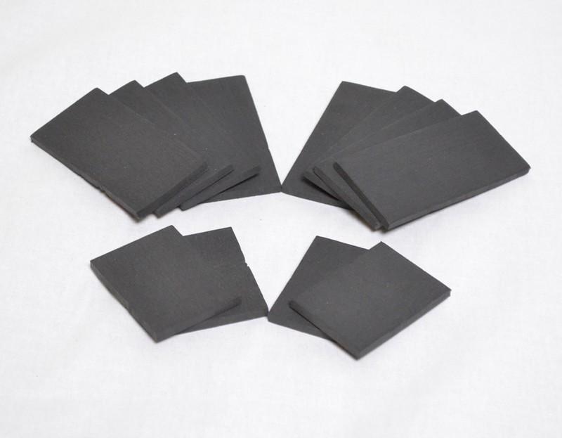 5.5mm UNBACKED Cushion Facings
