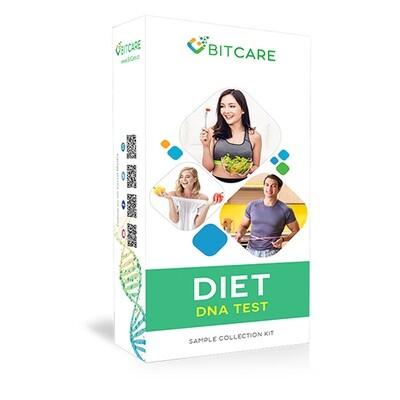 Diet DNA Test