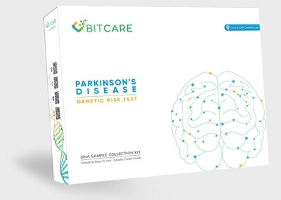 Parkinson's DNA Test Kit