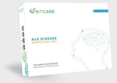 ALS DNA Test Kit