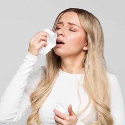 Allergy & Intolerance Prime 110 Test
