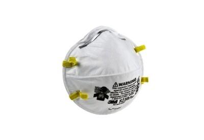 N95 - 3M™ Particulate Respirator 8210Plus