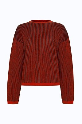 Ruby Knit Jumper