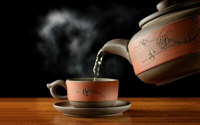 Single Filled Pen - Spiced Tea