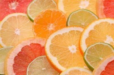 Single Filled Pen - Citrus Energy