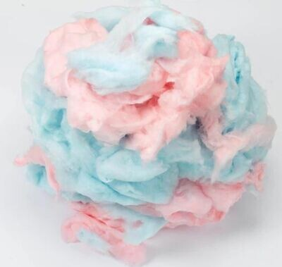 Single Filled Pen - Cotton Candy