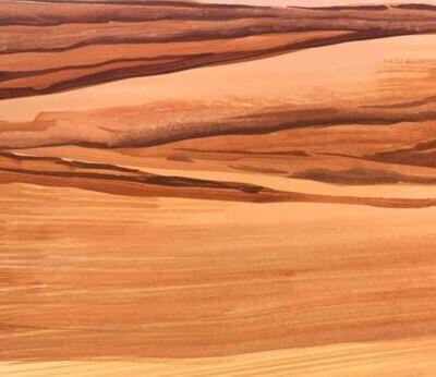 Single Filled Pen - Cedar